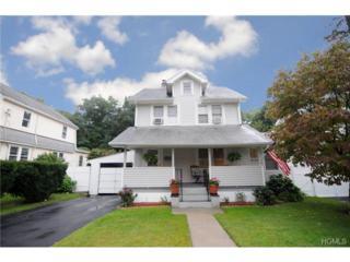 715  Lindbergh Avenue  , Peekskill, NY 10566 (MLS #4435164) :: The Lou Cardillo Home Selling Team