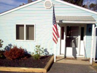 114  Mineral Springs Road  , Highland Mills, NY 10930 (MLS #4435216) :: William Raveis Baer & McIntosh