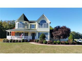 71  Van Alst Road  , Montgomery, NY 12549 (MLS #4435737) :: Mark Seiden Real Estate Team