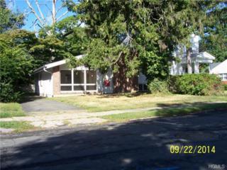 174 N Broadway  , Nyack, NY 10960 (MLS #4436334) :: Mark Seiden Real Estate Team