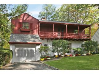86  Briarcliff Road  , Larchmont, NY 10538 (MLS #4437947) :: The Lou Cardillo Home Selling Team