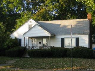 142  Van Ness Street  , Newburgh, NY 12550 (MLS #4438276) :: William Raveis Baer & McIntosh