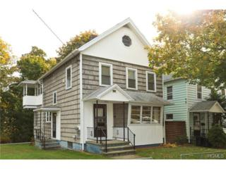 401  Ringgold Street  , Peekskill, NY 10566 (MLS #4438357) :: The Lou Cardillo Home Selling Team