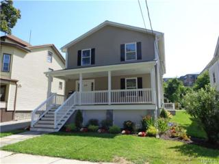 215  Smith Street  , Peekskill, NY 10566 (MLS #4438471) :: The Lou Cardillo Home Selling Team