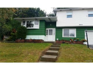 11  Buena Vista Avenue  , Peekskill, NY 10566 (MLS #4438884) :: The Lou Cardillo Home Selling Team