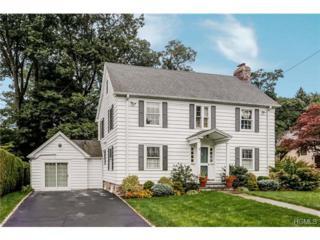 39  Flint Avenue  , Larchmont, NY 10538 (MLS #4439005) :: The Lou Cardillo Home Selling Team