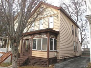 53  James Street  , Ossining, NY 10562 (MLS #4439012) :: William Raveis Legends Realty Group
