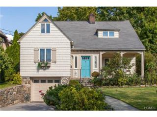 24  Copley Road  , Larchmont, NY 10538 (MLS #4439276) :: William Raveis Legends Realty Group