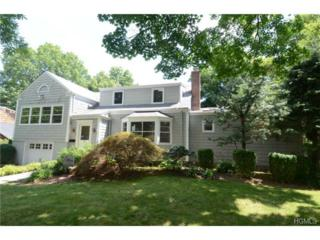 33  Pryer Lane  , Larchmont, NY 10538 (MLS #4439298) :: The Lou Cardillo Home Selling Team