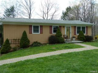 3  Parkway Drive  , Yorktown Heights, NY 10598 (MLS #4439342) :: William Raveis Legends Realty Group