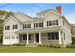 1060  Nine Acres Lane  , Mamaroneck, NY 10543 (MLS #4439395) :: The Lou Cardillo Home Selling Team