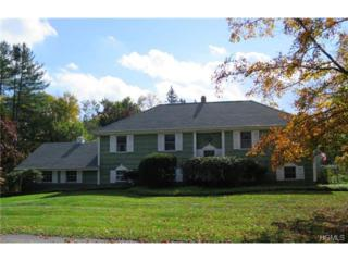 151  California Road  , Yorktown Heights, NY 10598 (MLS #4439651) :: William Raveis Legends Realty Group