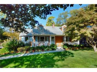 11  Beechwood Road  , Bedford Hills, NY 10507 (MLS #4439735) :: William Raveis Legends Realty Group