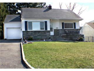 921  Lyman Avenue  , Peekskill, NY 10566 (MLS #4439757) :: The Lou Cardillo Home Selling Team
