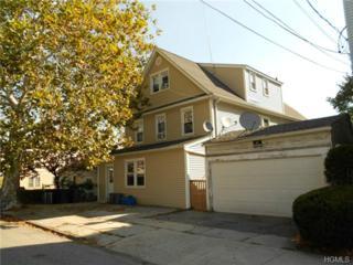 294  Prescott Street  , Yonkers, NY 10701 (MLS #4439782) :: William Raveis Legends Realty Group