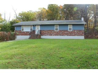163  County Route 105  , Highland Mills, NY 10930 (MLS #4440038) :: Mark Seiden Real Estate Team