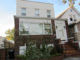 2919  Scott Place  , Bronx, NY 10465 (MLS #4440110) :: Mark Seiden Real Estate Team