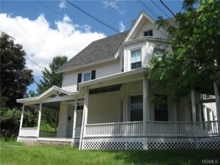 15  North Street  , Washingtonville, NY 10992 (MLS #4440190) :: William Raveis Baer & McIntosh