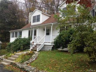 928  Peekskill Hollow Road  , Carmel, NY 10512 (MLS #4440253) :: The Lou Cardillo Home Selling Team