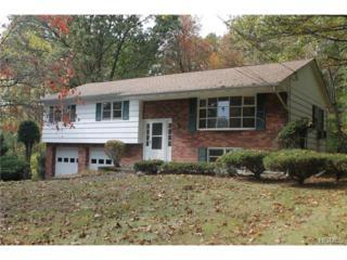 5  Fieldstone Court  , Newburgh, NY 12550 (MLS #4440263) :: Mark Seiden Real Estate Team