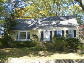 28  Rockwood Drive  , Larchmont, NY 10538 (MLS #4440274) :: The Lou Cardillo Home Selling Team