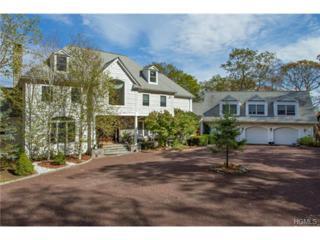 40  Putnam Ridge Road  , Garrison, NY 10524 (MLS #4440309) :: Mark Seiden Real Estate Team