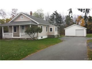 2013  Mt Hope Road  , Middletown, NY 10963 (MLS #4440394) :: Mark Seiden Real Estate Team