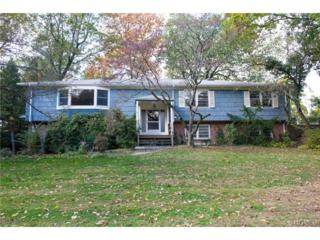 8  Bruce Road  , Mamaroneck, NY 10543 (MLS #4440619) :: The Lou Cardillo Home Selling Team