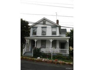32 W Elizabeth Street  , Tarrytown, NY 10591 (MLS #4440822) :: William Raveis Legends Realty Group