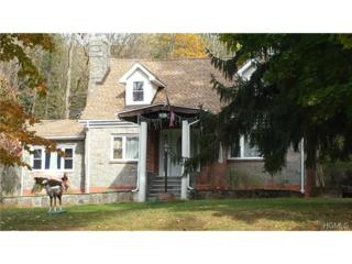 3  Old Bullet Hole Road  , Mahopac, NY 10541 (MLS #4441172) :: The Lou Cardillo Home Selling Team