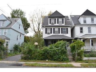 428  Union Avenue  , Mount Vernon, NY 10550 (MLS #4441367) :: William Raveis Legends Realty Group