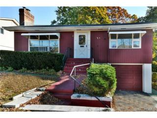 1109  Washington Street  , Peekskill, NY 10566 (MLS #4441887) :: The Lou Cardillo Home Selling Team