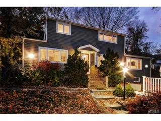 33  Franklin Street  , Piermont, NY 10968 (MLS #4441968) :: Realty Teams