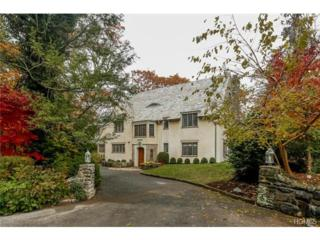 11  West Drive  , Larchmont, NY 10538 (MLS #4442223) :: The Lou Cardillo Home Selling Team