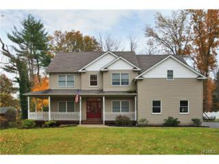 59  Main Street  , Tappan, NY 10983 (MLS #4442486) :: William Raveis Baer & McIntosh