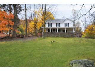73  Campbell Avenue  , Suffern, NY 10901 (MLS #4442527) :: William Raveis Baer & McIntosh