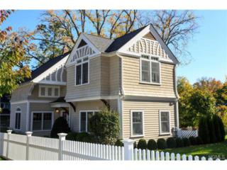 25  Cherry Avenue  , Larchmont, NY 10538 (MLS #4442647) :: The Lou Cardillo Home Selling Team