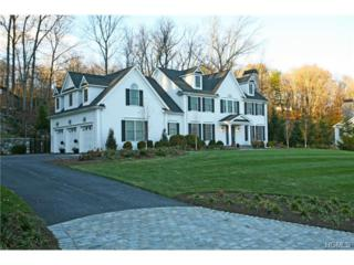33  Austin Place  , Briarcliff Manor, NY 10510 (MLS #4442934) :: William Raveis Legends Realty Group