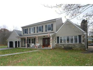 51  Somerset Lane  , Putnam Valley, NY 10579 (MLS #4443159) :: The Lou Cardillo Home Selling Team