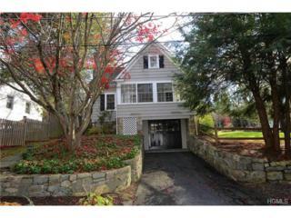 18  Cross Way  , Purdys, NY 10578 (MLS #4443423) :: The Lou Cardillo Home Selling Team