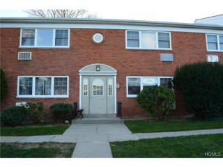 1879  Crompond Road  B21, Peekskill, NY 10566 (MLS #4443593) :: The Lou Cardillo Home Selling Team
