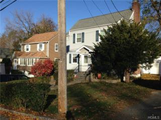 47  Harvard Drive  , Hartsdale, NY 10530 (MLS #4443793) :: William Raveis Legends Realty Group