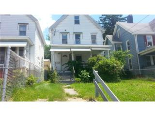 633  Washington Street  , Peekskill, NY 10566 (MLS #4443933) :: The Lou Cardillo Home Selling Team