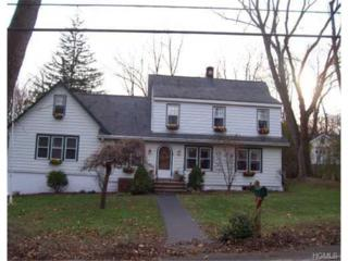 274  Maple Road  , Valley Cottage, NY 10989 (MLS #4443981) :: William Raveis Baer & McIntosh