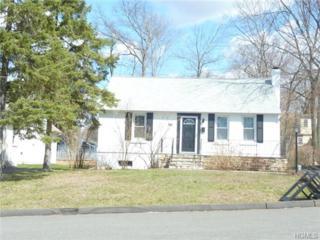 56  Hillside Avenue  , Suffern, NY 10901 (MLS #4444264) :: William Raveis Baer & McIntosh