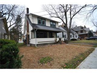 17  Rockland Terrace  , Suffern, NY 10901 (MLS #4444302) :: William Raveis Baer & McIntosh