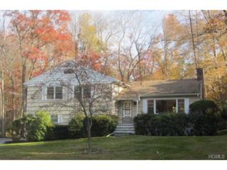 6  Edgewood Drive  , Rye Brook, NY 10573 (MLS #4444324) :: William Raveis Legends Realty Group