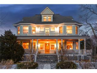 25  Larchmont Avenue  , Larchmont, NY 10538 (MLS #4444343) :: The Lou Cardillo Home Selling Team