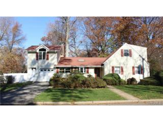 1  Meadowood Path  , New Rochelle, NY 10804 (MLS #4444348) :: William Raveis Legends Realty Group