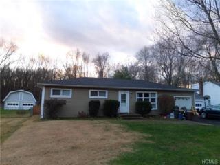 77  Weaver Street  , Montgomery, NY 12549 (MLS #4444382) :: Mark Seiden Real Estate Team